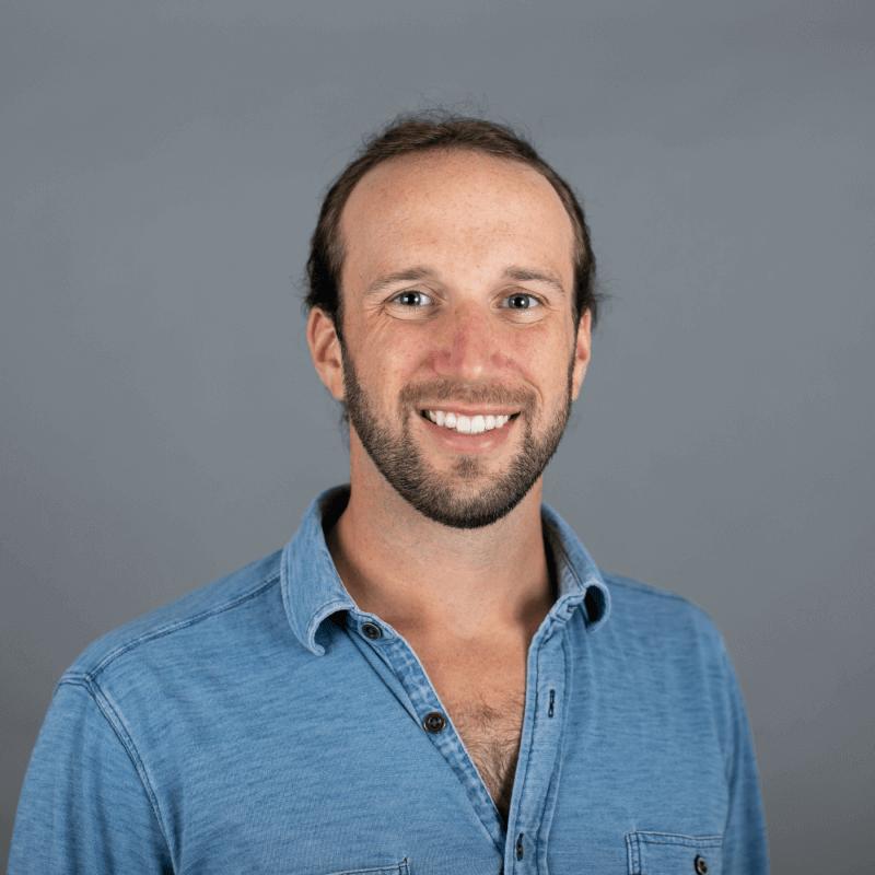 Ben Katzaman Headshot